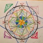 Farzi's Mandala